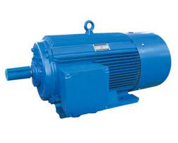 螺旋压力机专用开关磁阻电机驱动系统